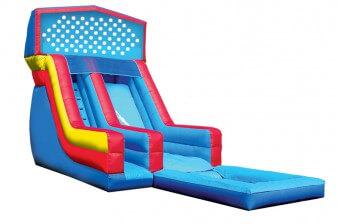 Water Slide Inflatable Rental