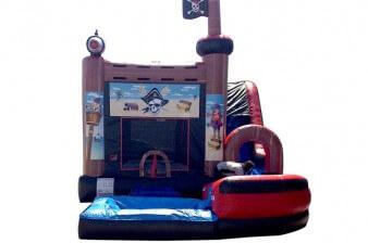 Theme Bounce House Rental