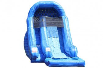 Inflatable Water Slides Rentals