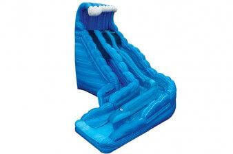 Inflatable Waterslide Rental