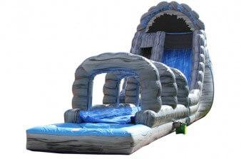 Inflatable Water Slide Rental