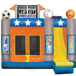 All Star Bounce House Rental Fort Lauderdale FL