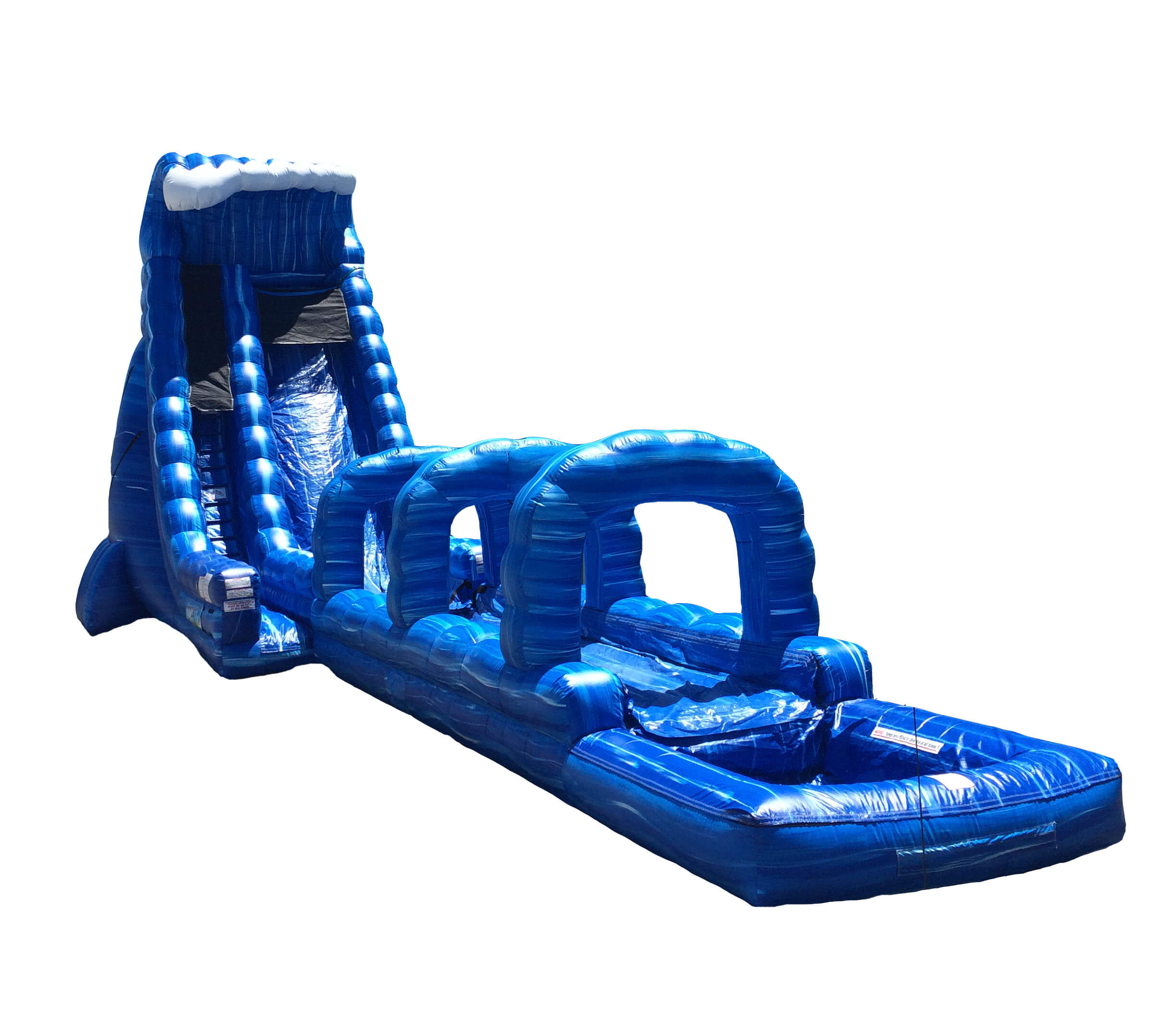 Inflatable Water Slide Party Rentals: Extremely Fun Rentals