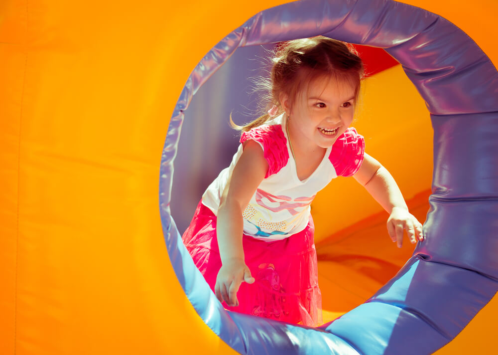 Inflatable Rentals West Palm Beach