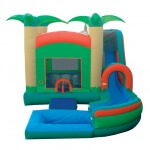 Tropical Bounce House Rentals Fort Lauderdale FL