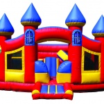 Toddler Fort Lauderdale Bounce House Rental