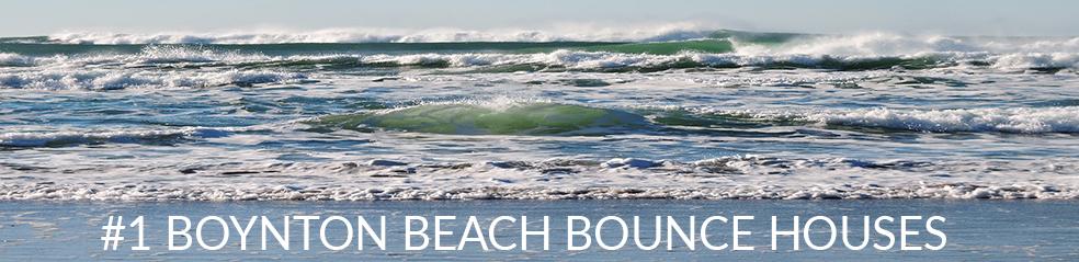 Boynton Beach Bounce House