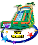 Dry Slide Party Rentals