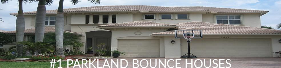 Parkland Bounce Houses