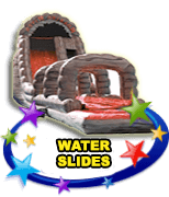 Water Slide Party Rental