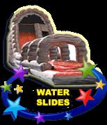 Water Slide Party Rental