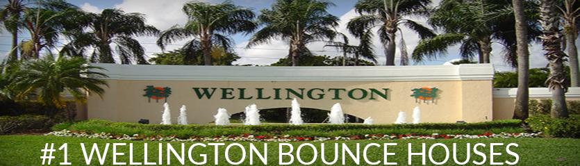 Wellington Bounce Houses