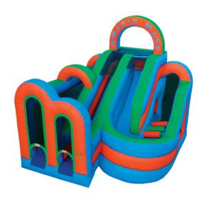 17' Amazin Maze Obstacle Course