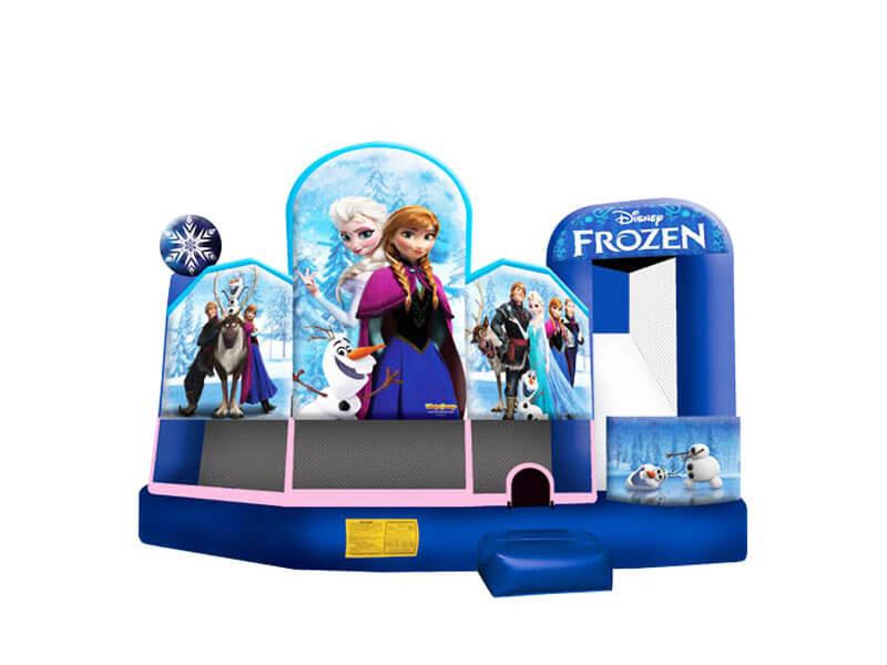 15' Disney Frozen 5-in-1 Dry Combo