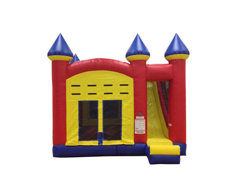 Boca Raton Inflatable Water Slide And Bounce House Rental