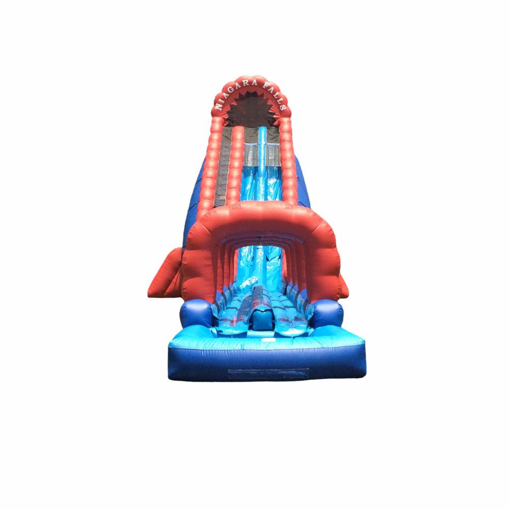 40' Niagara Falls Slip 'N Slide