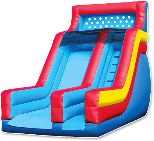 book now - Water Slide Bounce House